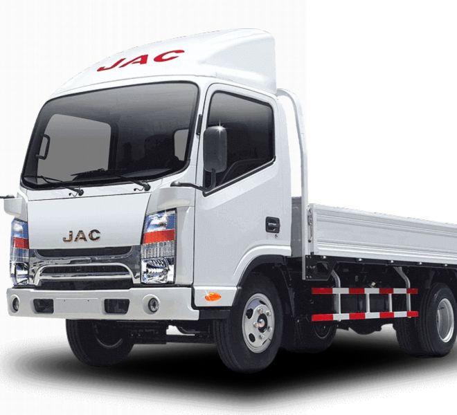 JAC HFC 1042