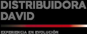Distribuidora David SA Logo